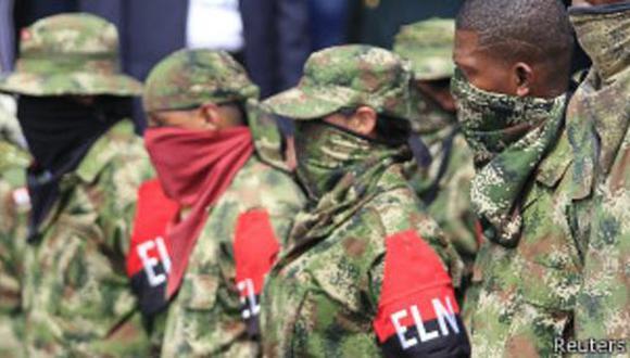 Colombia: el guerrillero más antiguo es clave para la paz