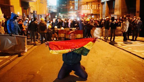 A pesar de la escalada del conflicto, el académico y exlegislador Carlos Borth cree que es posible resolver la crisis mediante el diálogo. (Foto: Reuters)