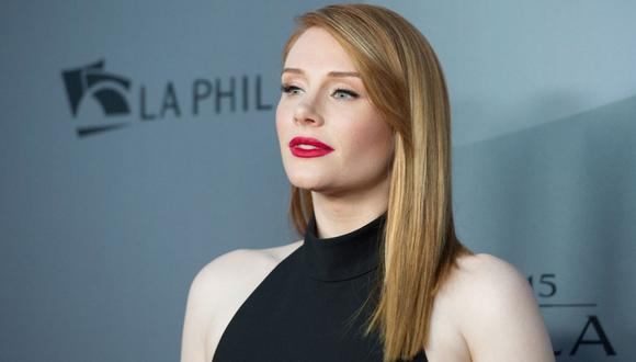 """Dads"", película dirigida por Bryce Dallas Howard se estrena en Apple TV. (Foto: AFP)"