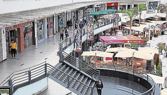Larcomar prevé ventas de US$6 millones tras volver a abrir
