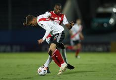 River Plate igualó 0-0 frente a Santa Fe por la Copa Libertadores