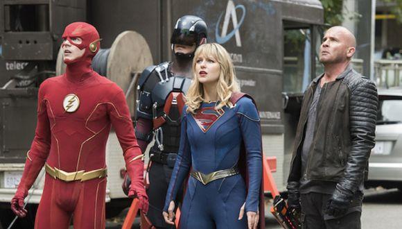 The CW ha confirmado tres series que no volverán, pero renovó una gran cantidad de espectáculos para el próximo año (Foto: The CW)