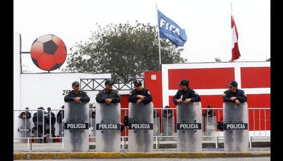 Cinco 'secretos' del día de las elecciones en la FPF
