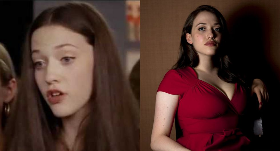 Kat dennings in sex and the city