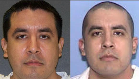 """Texas ejecuta a un latino conocido como el """"asesino de la maleta"""""""