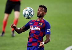 Felices con los cuatro: las alternativas a Nelson Semedo que maneja el Barcelona tras su pase al Wolverhampton