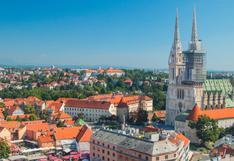 Zagreb: una ruta de 24 horas para conocer la capital de Croacia