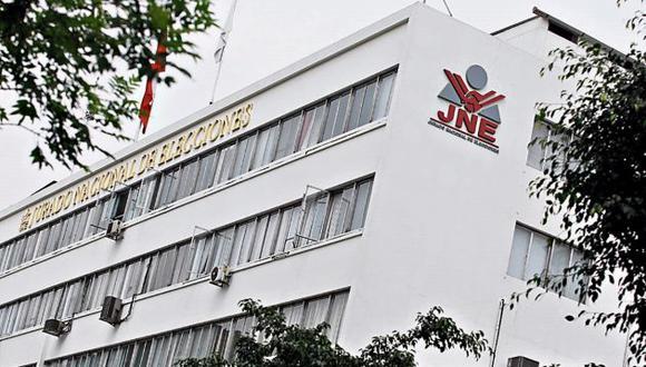 El JNE informó que 50 de 60 jurados electorales especiales ya proclamaron sus resultados finales. (Foto: GEC)