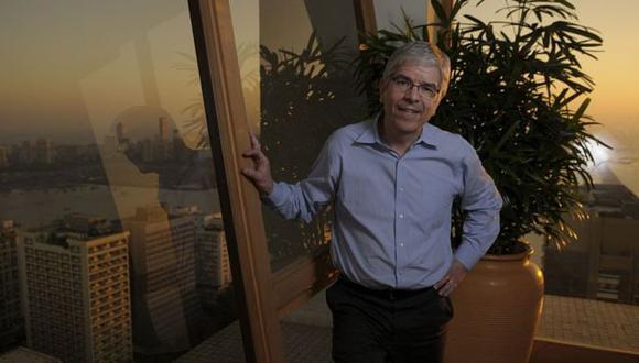 Paul Romer fue hasta principios de este año el economista jefe del Banco Mundial.