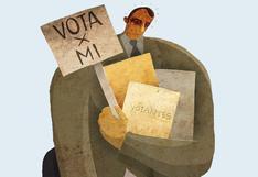 Solo uno de los 24 partidos cumple con transparentar información básica en su portal web