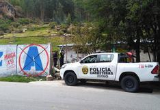 Huancavelica: candidato a alcaldía de Palca fue asesinado en su casa