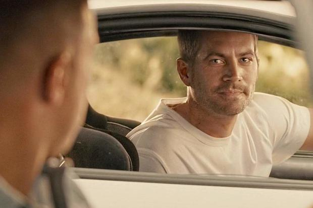"""Paul Walker said goodbye to the saga """"Fast and furious"""" in the seventh installment."""