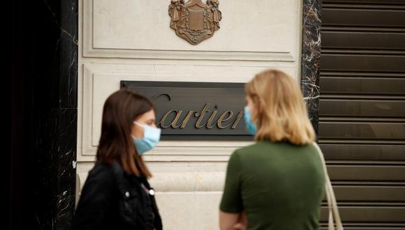 Coronavirus en Francia | Últimas noticias | Último minuto: reporte de infectados y muertos hoy, jueves 08 de octubre del 2020 | COVID-19 | Foto: EFE/EPA/YOAN VALAT