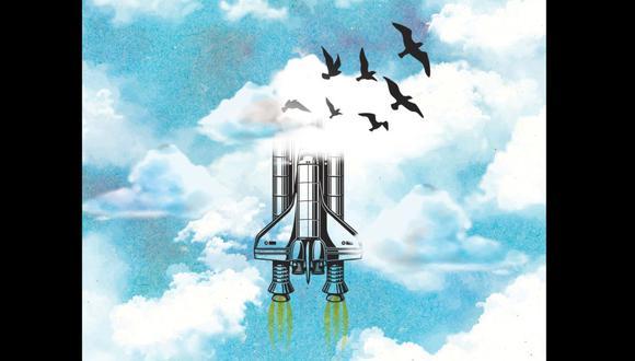 """""""Los ingenieros dejaron por escrito que la seguridad del vuelo se veía comprometida"""". Lee la columna de Renato Cisneros. (Ilustración: Kelly Villarreal / Somos)"""