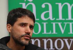 """Virgilio Martínez: """"El mundo está mirando a la gastronomía latinoamericana""""   VIDEO"""