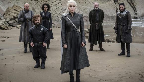"""""""Game of Thrones"""" es un éxito a nivel global en los canales HBO, pero también en sitios de piratería. (Foto: HBO)"""