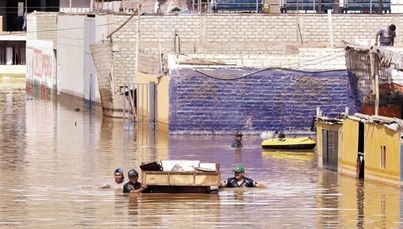 ¿Está preparado para los desastres?, por Jorge Vargas Florez