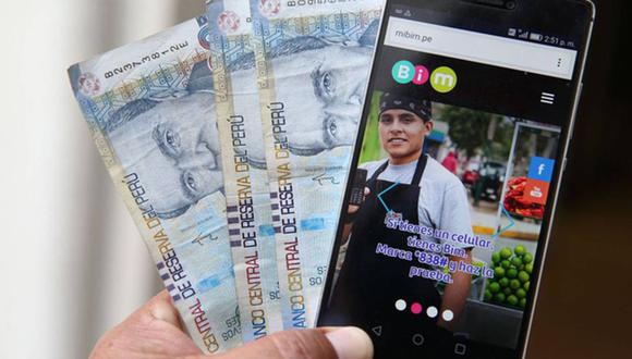 La Billetera Digital, se trata de una aplicación que permite utilizar dinero desde un smartphone.