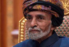 Quién era Qabús bin Said, el gobernante más antiguo (y pacificador) de los países árabes