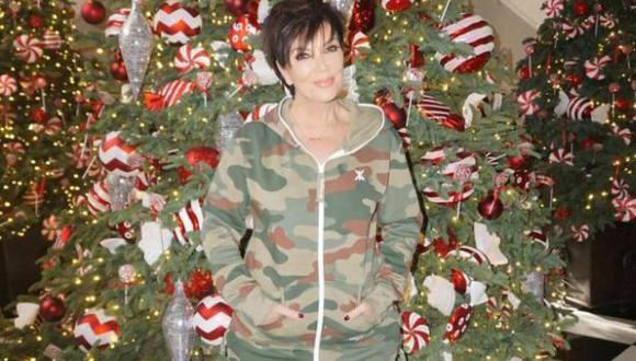 Kris Jenner despidió a todo su equipo de seguridad por esto