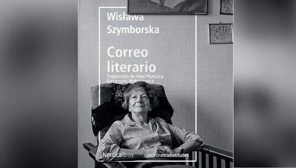 Obra de Wislawa Szymborska.