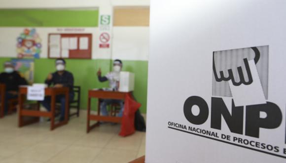 Las elecciones 2021 se realizan en el país en medio de la segunda ola de la pandemia del coronavirus | Foto: Gob.pe / Referencial