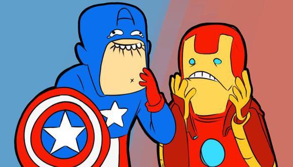 Todas las películas de Capitán América en 3 minutos [VIDEO]