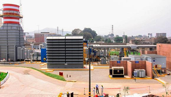 Enel inauguró en Ventanilla la batería de ion litio más grande del Perú, que servirá para mejorar la estabilidad y confiabilidad del sistema eléctrico. (Foto: Enel)