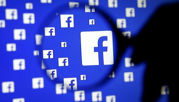 Entre las razones dadas para no usar Facebook, se destaca la desconfianza con respecto al uso de los datos personales. (Foto: Reuters)