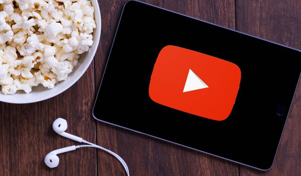 ¿Quieres ver películas totalmente gratis en YouTube? Conoce el truco para poder encontrar todas los filmes completos, subtitulados y en español. (Foto: YouTube)