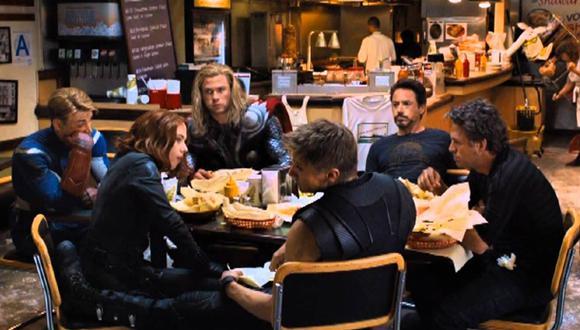 Los Vengadores: ¿Por qué nuevo filme acabará con una tradición?