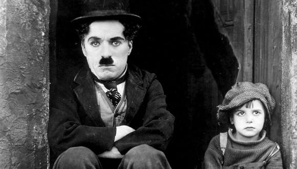 El primer largometraje de Chaplin cumple 100 años. Su niño protagonista, Jackie Coogan, encarnó al Tío Lucas en la comedia Los Locos Addams.