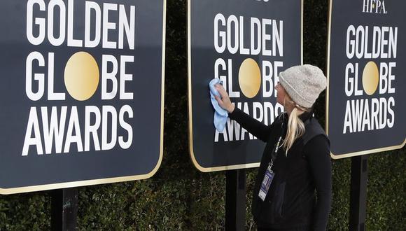 NBC no transmitirá los Globos de Oro de 2022 tras críticas a la organización. (Foto: EFE)