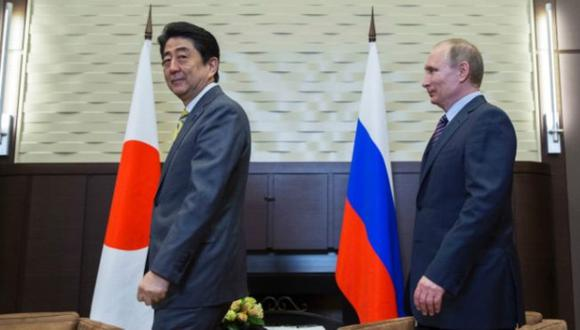 ¿Por qué Rusia y Japón no han firmado la paz en más de 70 años?