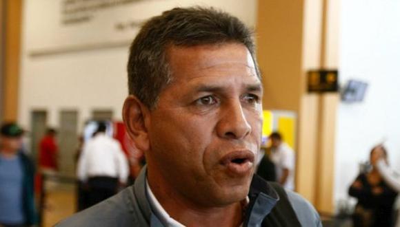 "'Puma' Carranza sobre árbitro Luis Garay: ""Ve fantasmas"""