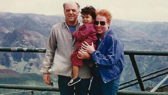 Liam con sus padres adoptivos, Stephanie Griffin y Ben Dubinsky. Liam nació en Brasil en 1983, pero fue llevado a EE.UU. cuando tenía pocas semanas de vida. (Foto: Archivo personal, vía BBC Mundo).