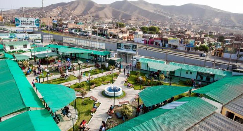 Ventanilla: nuevo hospital chalaco se construirá en Pachacútec - 1
