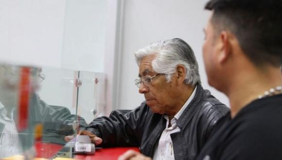 Quienes deseen la devolución de hasta S/4.300 deberán presentar su solicitud a la ONP para que evalúe su caso en un plazo máximo de 30 días hábiles (Foto: Andina)
