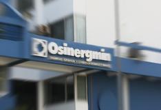 Osinergmin cae en contradicciones sobre alza en las tarifas eléctricas