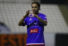 Felipe Rodríguez realizó importante reflexión tras el choque de Mannucci vs. Deportivo Municipal