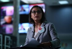 """Arlette Contreras: """"El pueblo ha rechazado la reelección y eso se tiene que respetar"""""""