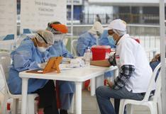 Minsa anuncia bonificación adicional para el personal de salud que enfrenta la pandemia