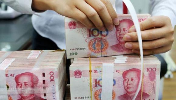 El yuan alcanzó su nivel más bajo en 11 años, llegando a 7 unidades por dólar. (Foto: Getty Images)