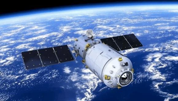 Tiangong será la infraestructura china espacial más grande e importante. (Xinhua/Qu Zhendong)