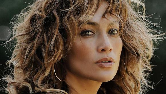"""Jennifer Lopez reveló que el """"secreto de su éxito"""" tiene que ver con Puerto Rico. (Foto: @jlo)"""