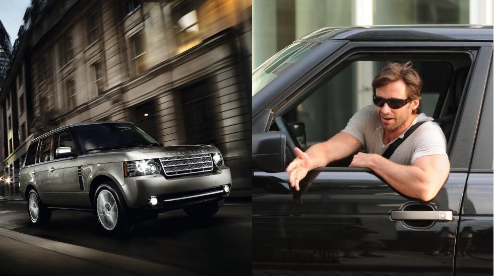 Cero pretencioso: Esta es la colección de autos de Hugh Jackman - 4
