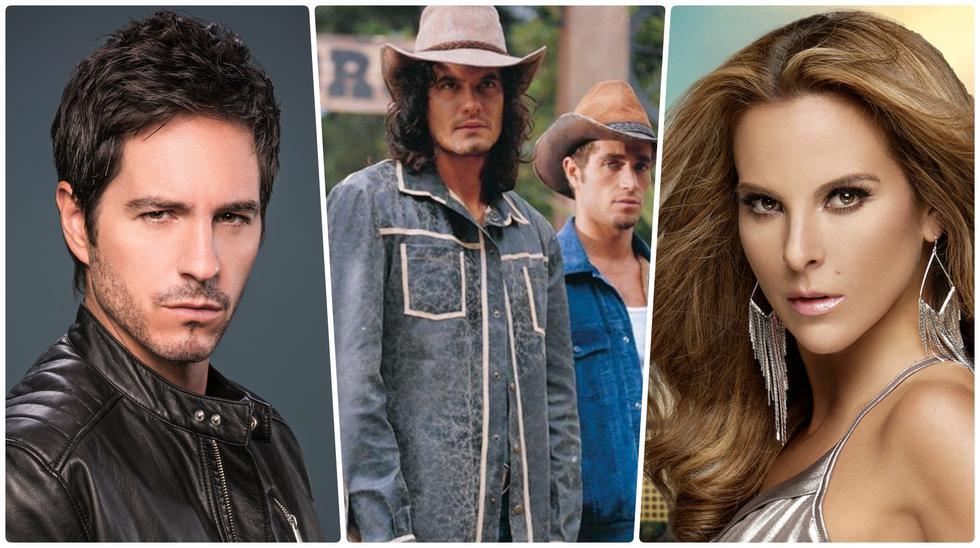 Algunas telenovelas de Telemundo que puedes ver en Perú ahora que el acceso a Televisa se encuentra limitado. Fotos: Difusión.