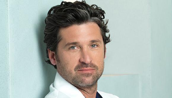 """Sin duda la muerte más dolorosa para los fans de """"Grey's Anatomy"""" es la de Derek Shepherd (Foto: ABC)"""