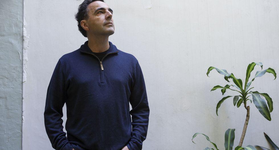 "Pablo de Santis: ""La academia da perfectamente para un policial"""