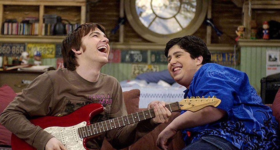 'Drake y Josh' regresaría, según confirmó uno de sus protagonistas. (Foto: Captura de Nickelodeon)